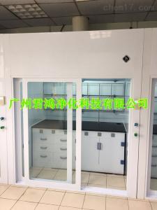 实验室PP通风柜(耐强耐酸碱)