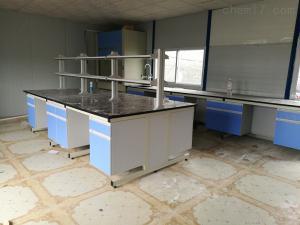 广州科迪颜料化工车间实验室整体装修工程