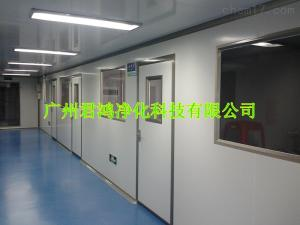 PCR实验室系统工程