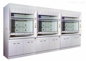 1200 jh实验室耐腐蚀全钢通风柜