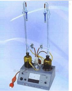 JF-5水份测定仪
