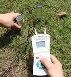 土壤水势温度测量仪
