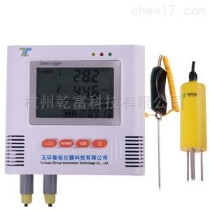 i500-TWS 土壤溫度水分記錄儀