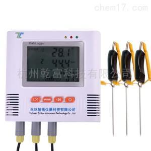 i500-E3TW 多通道土壤温度记录仪