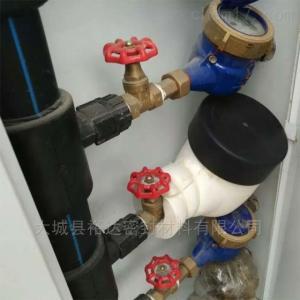 齐全 圆形聚乙烯水表保温套价格
