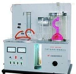 TSY-1107 石油产品高真空蒸馏测定仪