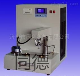 TDHY3536C 自动高低温开口闪点测定仪