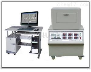 DRH-V 全自动双平板导热系数测定仪
