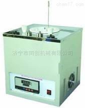 SYA-0170 石油产品电炉残炭试验器