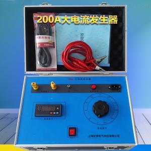 SLQ100A 长时间大电流发生器/温升试验设备