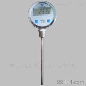 數顯雙金屬溫度計