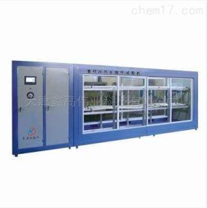 管材仪器XGX冷热水循环试验机