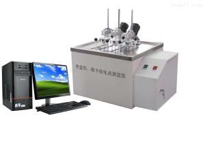 XRW-300 热变形、维卡软化点温度测定仪