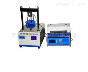 瀝青儀器SYD-0713瀝青混合料單軸壓縮試驗機