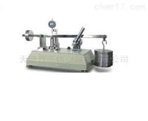 YT060型 土工布測厚儀