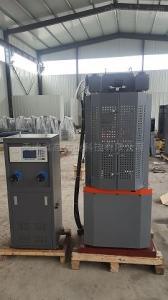 WEW系列 微机控制 材料试验机