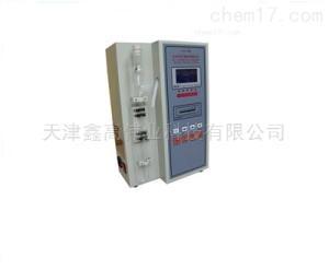 FBT-9型水泥勃氏透氣比表面積測定儀
