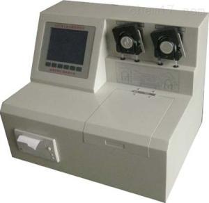 YSZ-6变压器油酸值测定仪