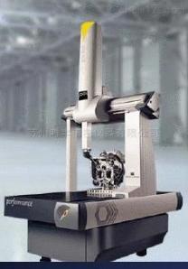 GLOBAL 系列三坐标测量机