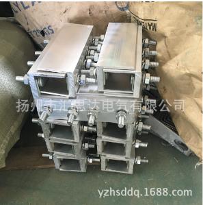 单极滑线接头HFD1600A滑触线连接器
