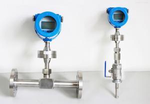 WRSL-DN250 熱式氣體質量流量計價格