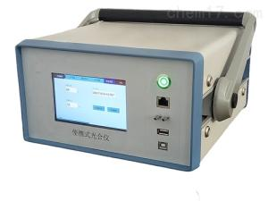 SYS-3080D+ 光合作用測量儀