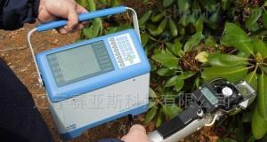 進口植物光合作用測定儀CIRAS-3