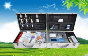 SYS-TF 土壤肥料养分速测仪厂家