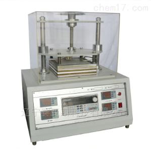 SYS-DRH-III 導熱系數測試儀(護熱平板法)