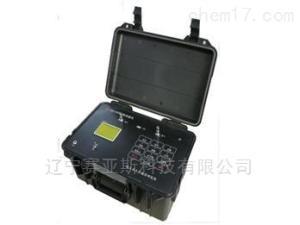 SYS-FD216 土壤测氡仪