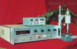 SYS-BD-86A 半導體電阻率測試儀
