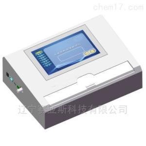 SYS-YN-6006 多通道土壤養分速測儀廠家