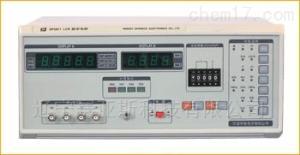 SYS-DF2686 电解、电容、漏电流测量仪