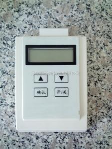 SYS-YPM01 环境单通道无纸温湿度记录仪