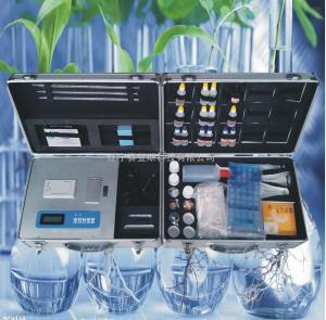 SYS-JZWY-II 植物营养检测仪