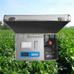 SYS-JXSY 土壤亞硝酸鹽速測儀