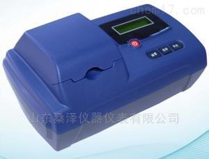 GDYQ-110SM 过氧化苯甲酰快速测定仪