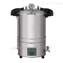 DSX-280A 手提式压力蒸汽灭菌器