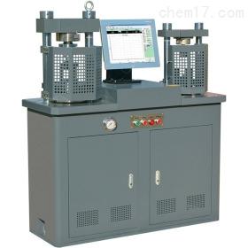 HYE系列抗压抗折一体试验机