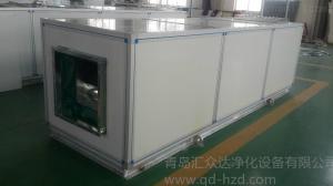 太原地下人防工程除湿空调机特点选用和设计