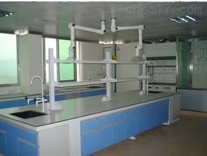 日照食品有限公司化驗室設計裝修