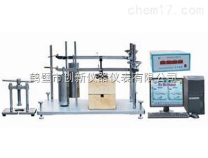 JC-8 焦炭胶质层指数测定仪 微机Y值测试仪