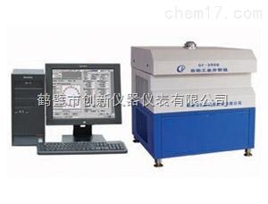 GF-3000 全自动工业分析仪 煤质检测仪器