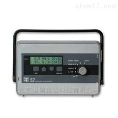 WH/YSI 52 北京顶极溶解氧测量仪