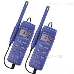 GH/CENTER313 北京溫濕度記錄儀