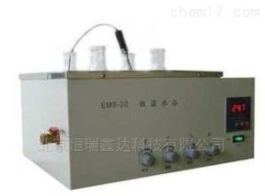 GH/EMS-20 北京超级恒温磁力搅拌器