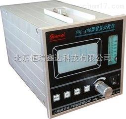 TL/GNL-400 北京常量氢测定仪