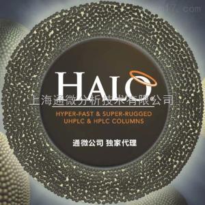 HALO BIOCLASS Halo 色谱柱