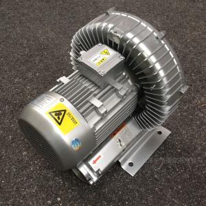 单段高压旋涡气泵