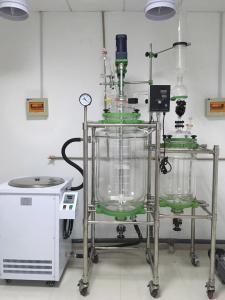 DFD-100L-50L 浓缩反应釜